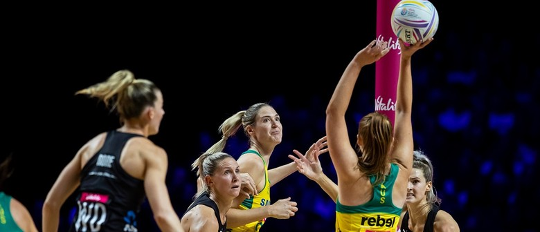 2019 Constellation Cup
