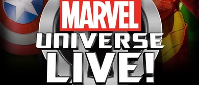 Marvel Universe Live: CANCELLED