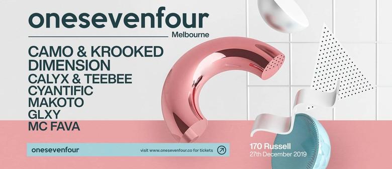 onesevenfour ___ Melbourne