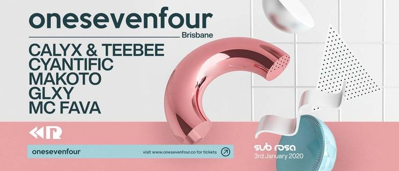 onesevenfour ___ Brisbane