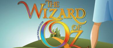 Exitleft – Wizard of Oz