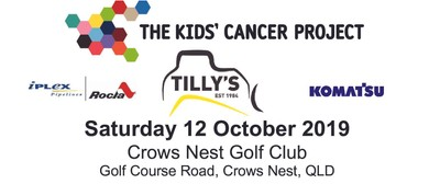 The Kids Cancer Project Charity Golf Day