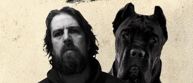 30 Gigs In 30 Days - the Beautiful Bogan Vs the Black Dog
