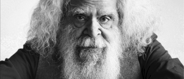 Uncle Jack Charles' 76th Birthday Party/Book Launch