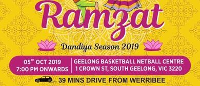 Ramzat Dandiya Season 2019