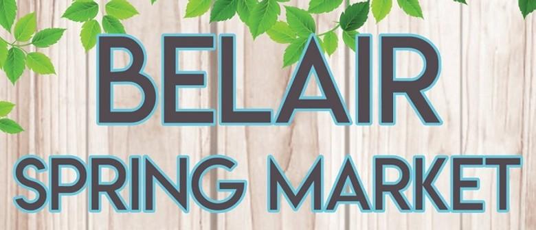 Belair Spring Markets