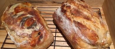 Intro to Sourdough Baking Workshop