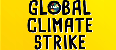 Newcastle Global Climate Strike