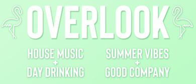 Overlook BNE – Spring Edition