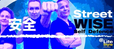 Streetwise Self-Defence