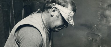 Portrait of An Artist: Gordon Shepherdson Retrospective