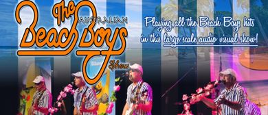 The Australian Beach Boys Show