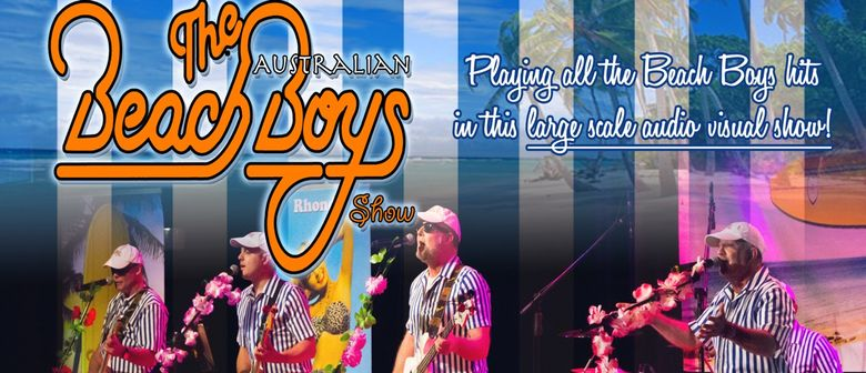The Australian Beach Boys Show