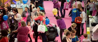 Melbourne Pregnancy Babies & Children's Expo