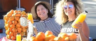 Vegan Festival Market