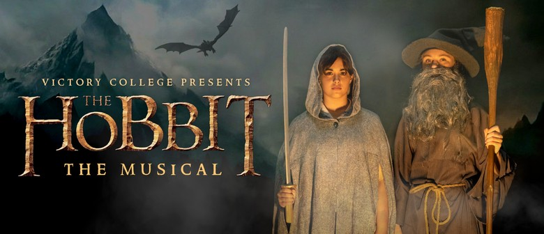 The Hobbit the Musical