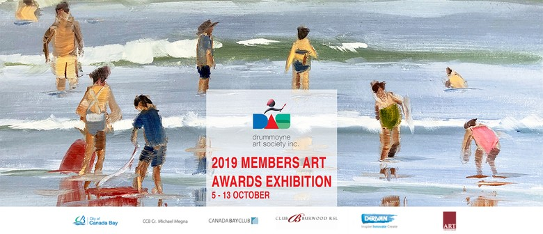 2019 Members Art Awards Exhibition