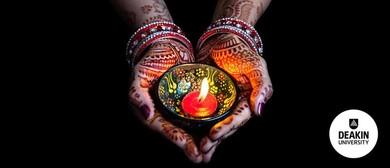 2019 Deakin University Diwali Festival