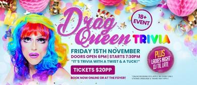 Drag Queen Trivia