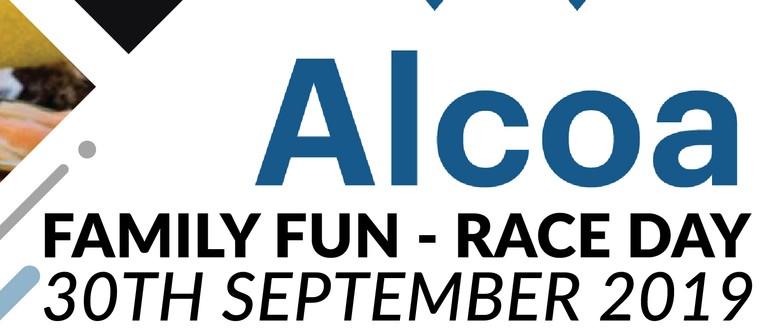 Alcoa Family Day