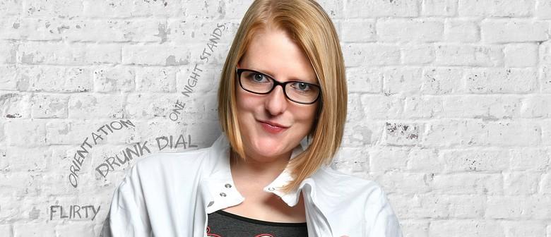 Robyn Perkins: Mating Selection – Sydney Fringe
