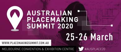 Australian Placemaking Summit