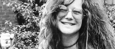 Pearl: Janis Joplin Show & Shannon Bourne Plays Jimi Hendrix