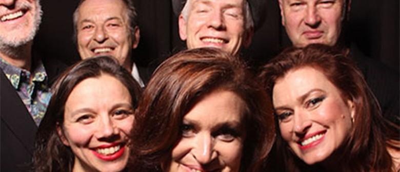 Jack Howard & The Ambassadors of Love Play Bacharach