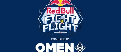 Red Bull Fight or Flight Grand Final