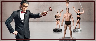 The National Institute of Circus Arts: Hard Sell