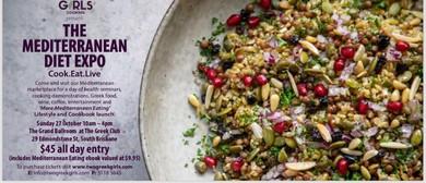 Mediterranean Diet Expo