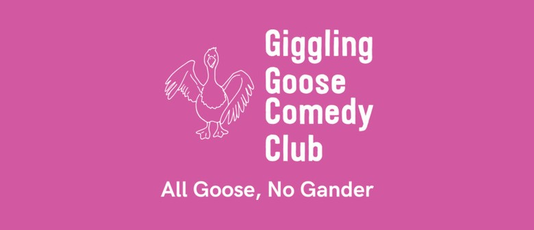 Giggling Goose Comedy Club