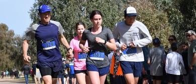 Mansfield Half Marathon & Fun Run