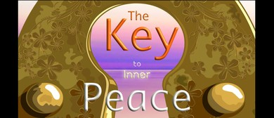 The Key to Inner Peace