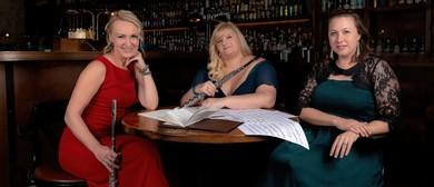 Tonic Ensemble – Cocktail Music