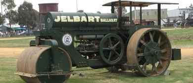 The Best of Ballarat – Vintage Machinery Rally