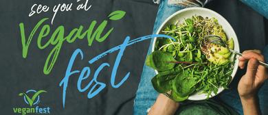 VeganFest Tasmania