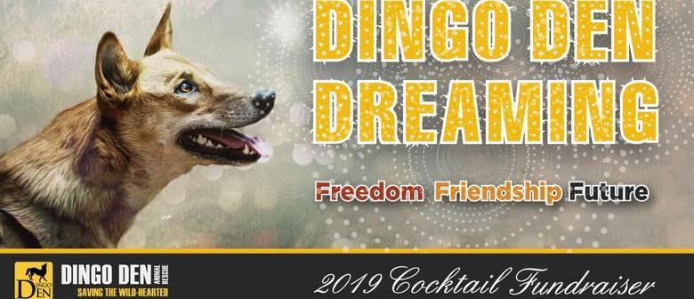 Dingo Den Dreaming