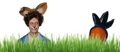 Adventures of Peter Rabbit