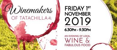 Winemakers of Tatachilla