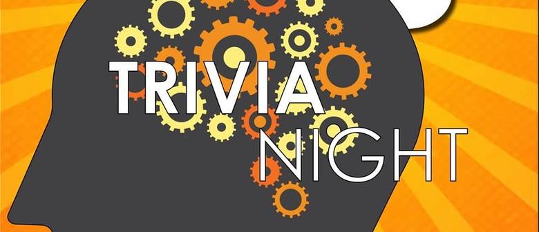 Trivia Night Hosted By Local Legend Chris Dawson