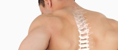 Ankylosing Spondylitis Education & Self-Management Program