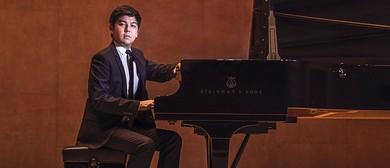 Behzod Abduraimov: Morgans International Piano Series