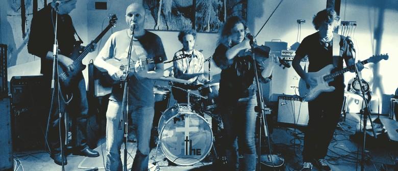 Perth Folk and Roots Club
