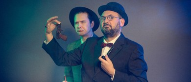 Murder Village: An Improvised Whodunnit – Melbourne Fringe