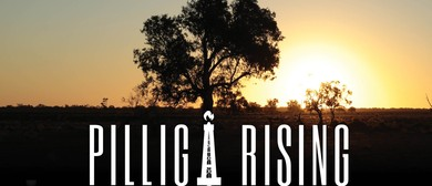 Screening: Pilliga Rising