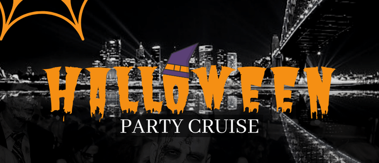 Halloween Party Cruise on Sydney Harbour