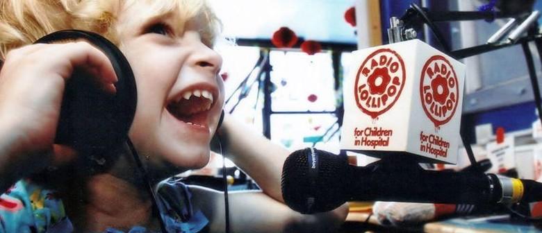 Radio Lollipop Quiz Night