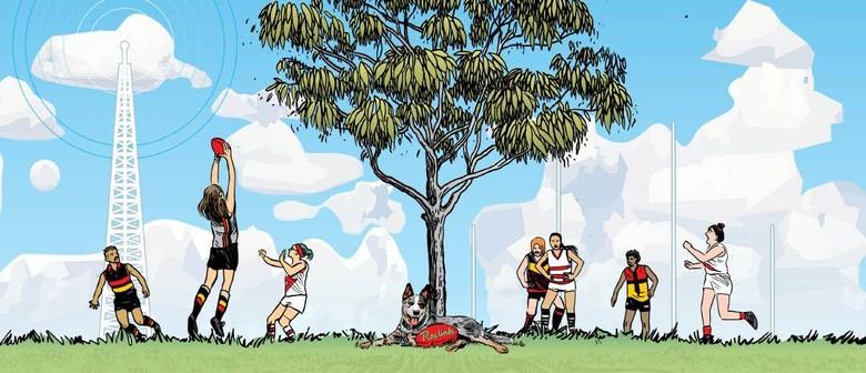 Fremantle Community Cup