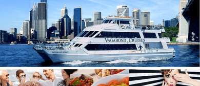 Retro Party Cruise on Sydney Harbour: Nov & Dec